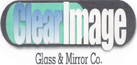 Clear Image Glass & Mirror Co., Logo